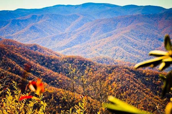 Ashevile North Carolina