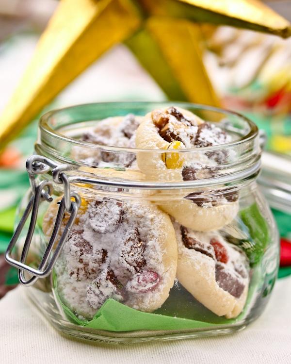 Candy Bar Cookie Recipe