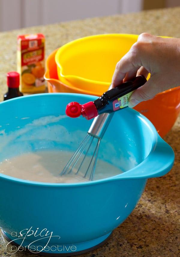 How to Make Cake Truffles | ASpicyPerspective.com #Halloween #Cake #Recipe