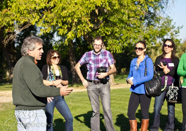 Harry and David Pear Orchard Tour | ASpicyPerspective.com #Oregon #gifts #travel