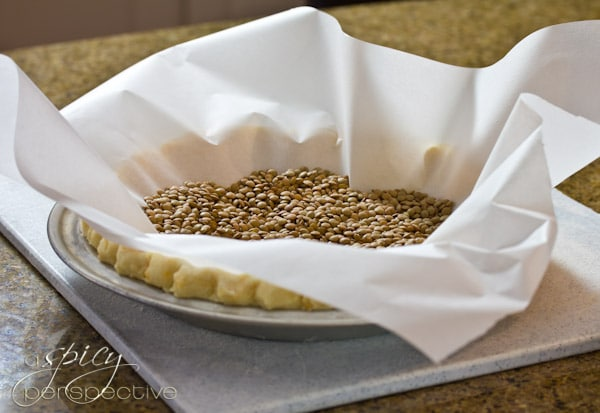 Apple Pie with Cheddar Crust | ASpicyPerspective.com #recipe #applepie #holiday