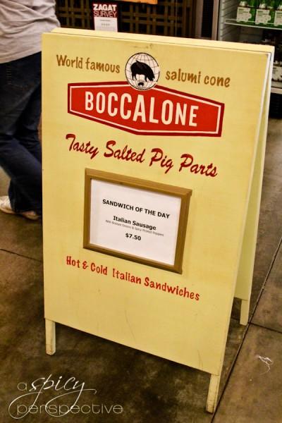 San Francisco Meat Shop | ASpicyPerspective.com