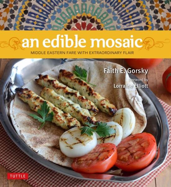 An Edible Mosaic Book Cover